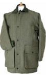 Beaver Of Bolton Mens Field Coat
