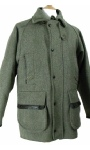 Beaver Of Bolton Mens Crossdale Tweed Shooting Jacket