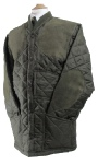 Beaver Of Bolton Mens Diamond Quilted Shooting Jacket