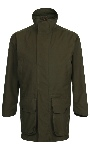 Beaver of Bolton Mens Smart Ventile Shooting Coat
