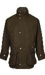 Beaver Of Bolton Mens Lightweight Microfibre Shoot Coat