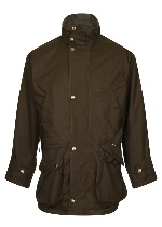 Beaver of Bolton Mens Lightweight Shoot Coat 1