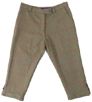 Ladies Tweed Breeks