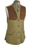 Tailored Single Breasted Waistcoat